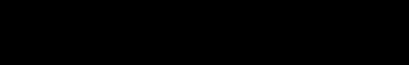 英文フォントE-18