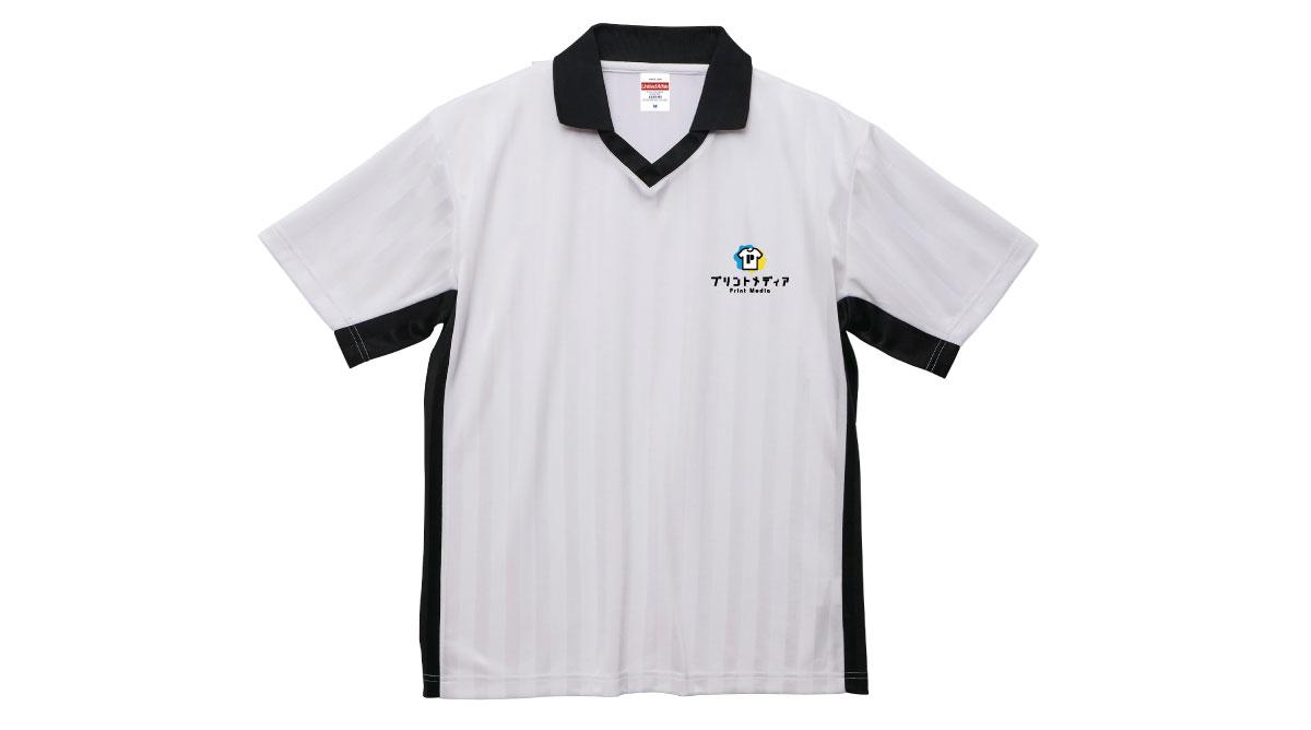 ドライ ホッケーTシャツ