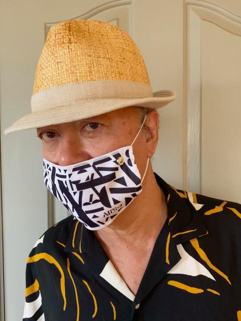 芳野藤丸様オリジナルマスク