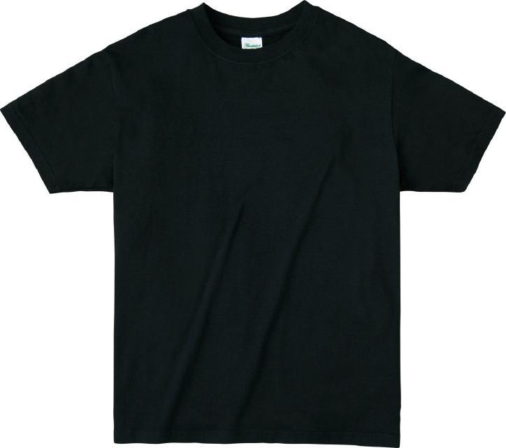 イベントTシャツ083_ブラック