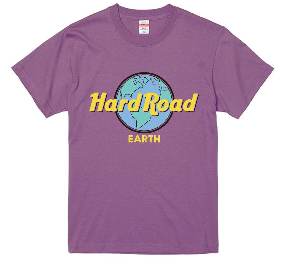 ハードロッククラスTシャツ